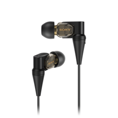 XBA-300AP In-ear Headphones