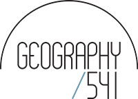 Geography 541