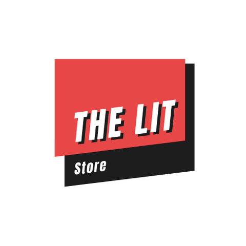The Lit Store Brand logo