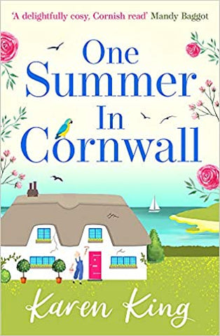 One Summer in Cornwall Paperback (Pre-Order)