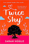 Twice Shy Paperback (Pre-Order)