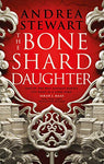 The Bone Shard Daughter Paperback (Pre-Order)