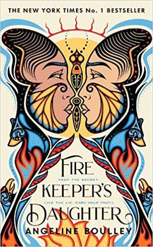 Firekeeper's Daughter Hardcover