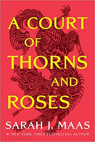 A Court of Thorns and Roses Collection