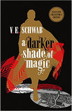 Trilogy: Darker Shade of Magic Collector's edition