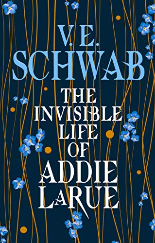 The Invisible Life of Addie LaRue - Pre Order
