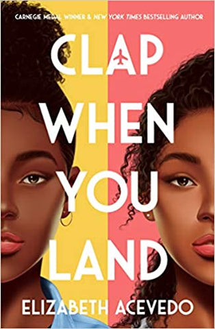 Clap When You Land by Elizabeth Acevedo Paperback