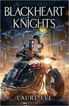Blackheart Knights Trade Paperback (Pre-Order)