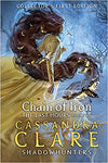 The Last Hours #2: Chain of Iron Hardcover (Pre-Order)