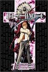 Death Note Volumes