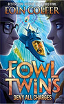 Deny All Charges (The Fowl Twins, Book 2) Paperback