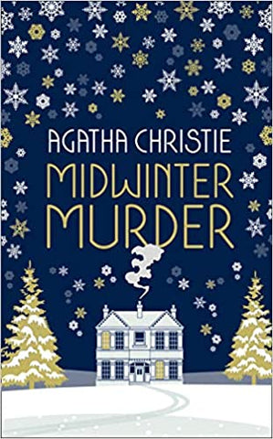 Midwinter Murder by Agatha Christie Hardcover