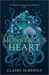 Monstrous Heart: Book 1 (The Deepwater Trilogy) Paperback (Pre-Order)