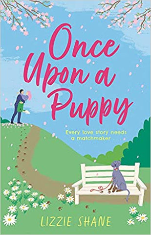 Once Upon a Puppy - Paperback (Pre-Order)