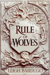 King of Scars #2: Rule of Wolves Hardcover (Pre-Order)