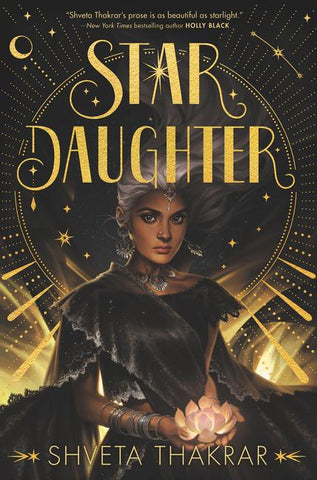 Star Daughter Paperback