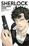 Sherlock: The Great Game Paperback
