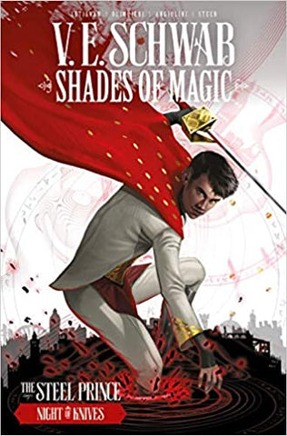 Shades of Magic  - Paperback
