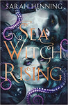 Sea Witch Rising Paperback - Pre Order
