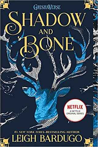 Shadow and Bone Paperback (Pre-Order)