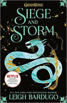 Siege and Storm: Book 2 (Shadow and Bone) (Pre-Order)