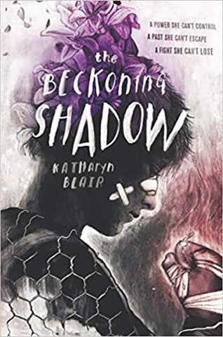The Beckoning Shadow Paperback - Pre Order
