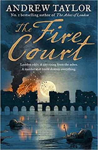 The Fire Court Paperback