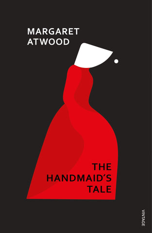 The Handmaid's Tale - Hardcover