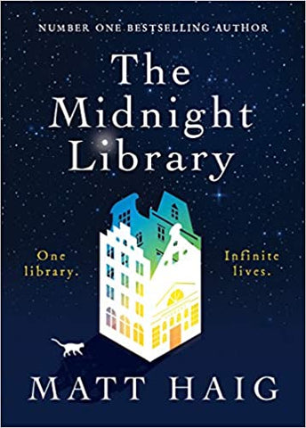 The Midnight Library Paperback
