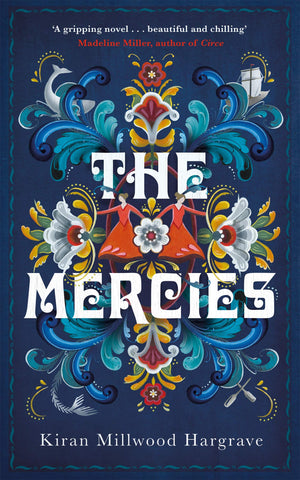 The Mercies: Trade Paperback