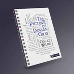 The Picture of Dorian Gray Notebook