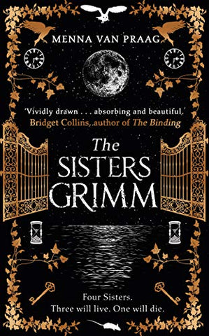 The Sisters Grimm Hardcover