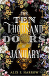 The Ten Thousand Doors of January Paperback