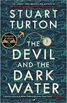 The Devil and the Dark Water Hardcover - Pre Order