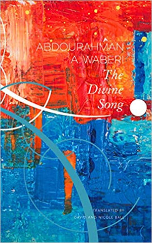 The Divine Song (The Africa List - (Seagull titles CHUP)) Hardcover