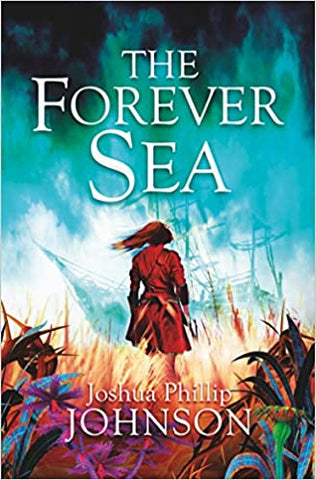 The Forever Sea - Paperback