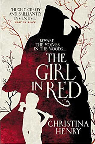 The Girl in Red - Paperback