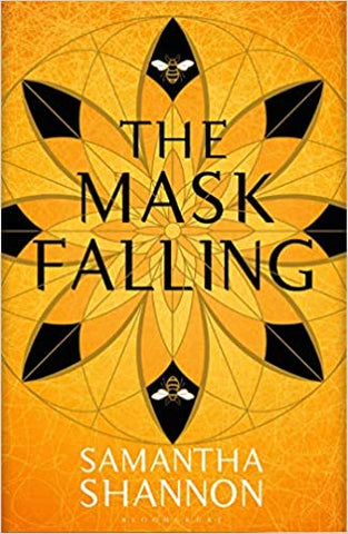 The Mask Falling - Hardcover