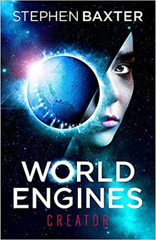 World Engines: Creator - Paperback (Pre-Order)