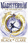 Magisterium: The Bronze Key Paperback