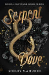 Serpent and Dove Book