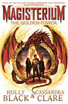 Magisterium: The Golden Tower Paperback