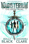 Magisterium: The Iron Trial Paperback