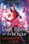 The Lost Book of the White Paperback