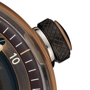 BB-01 43mm  BROWN - B O M B E R G WATCHES
