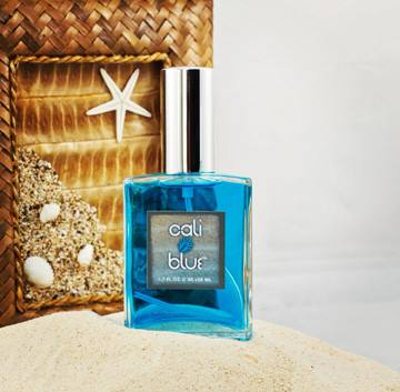 Cali Blue Eau De Parfum Spray