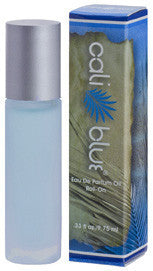 Cali Blue Roll-On Parfum by Aromaearth