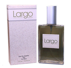 Largo 33037 EDT for Men