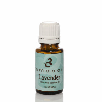 Aromaearth Pure Essential Oil of LAVENDER