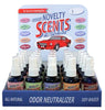 NoveltyScents Car Sprays
